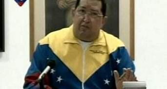 Уго Чавес в ближайшее время вернется в Венесуэлу