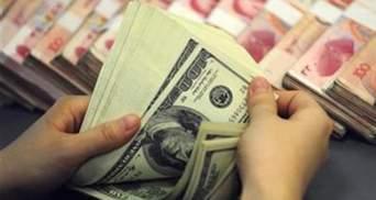 Украинская шахта за китайский кредит должна переплатить 42%
