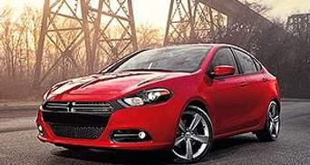 Fiat відклав початок виробництва нового седана через 1 квітня