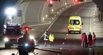 ДТП у Швейцарії: загинуло щонайменше 22 дитини