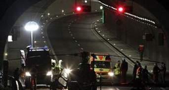Бельгія надасть літаки для родичів загиблих у Швейцарії дітей