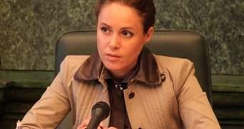 Королевська назвала виключення з БЮТ провокацією