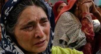У Бангладеш повідомляють про 105 загиблих внаслідок аварії порому