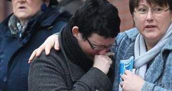 В Бельгії оголосили день жалоби