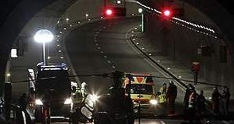 Аварія у Швейцарії: Кількох дітей відправлять на батьківщину
