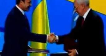 """""""Сильная Украина"""" теперь с Партией Регионов"""