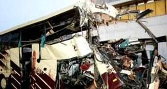 Підсумки тижня: у Швейцарії розбився автобус, загинуло 28 осіб