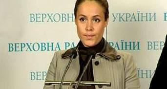 """Итог недели: Королевскую исключили из """"БЮТ-Батькивщины"""""""