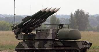 """Сирія подарувала """"Хезболлі"""" нове озброєння"""