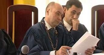 Долю Тимошенко у газовій справі візьмуться вирішувати 15 травня