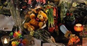 Трьох дівчаток, які постраждали в ДТП у Швейцарії, вивели з коми