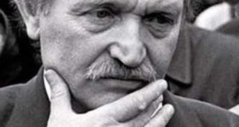 75-річчя Чорновола відзначатимуть на державному рівні