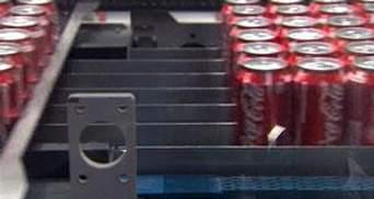 Американці відмовляються від газованих напоїв