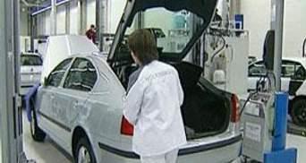 Чистая прибыль Skoda в 2011 году выросла на 87%