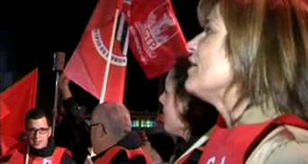 У Португалії відбувається 24-годинний національний страйк