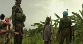 Стан здоров'я пораненого в Конго українського миротворця - стабільний