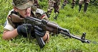 ЄС проводитиме військові операції в Сомалі