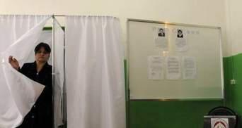 В самопровозглашенной Южной Осетии вновь выбирают президента