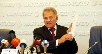 Чупрун: Росія не вплине на оцінку газотранспортної системи України