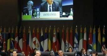 Саміт у Сеулі: Лідери 53 країн визнали загрозу ядерного тероризму