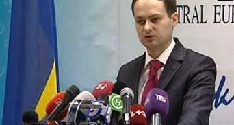 МЗС: Парафування Угоди про асоціацію засвідчить новий рівень відносин з ЄС