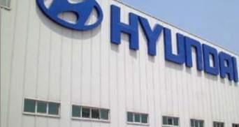 Янукович хоче збирати автомобілі Hyundai в Україні