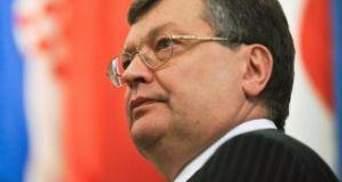 Грищенко шокував співдоповідачів ПАРЄ своєю заявою