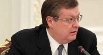 Грищенко здивований висловлюваннями представників ПАРЄ