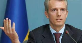Хорошковский хочет повысить цену на газ для населения
