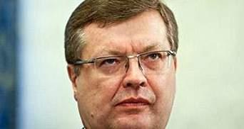Грищенко: Ми не сприймаємо додаткових умов щодо підписання Угоди про асоціацію