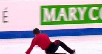 Канадець Патрік Чан захистив титул чемпіона світу з фігурного катання