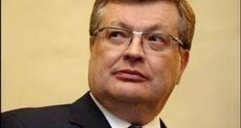 Грищенко: Україна закликала Великобританію підтримати її у переговорах з МВФ
