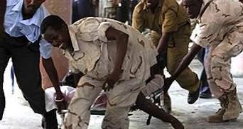 Двоє високопоставлених чиновників загинули внаслідок вибуху в Сомалі