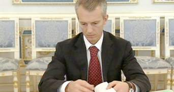 Хорошковский знает, кто может претендовать на должность премьер-министра