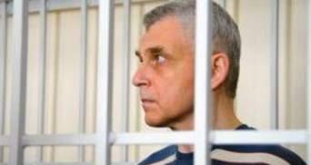 ДПтС: Іващенко не потребує стаціонарного лікування