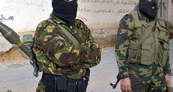 ХАМАС казнил палестинца за сотрудничество с Израилем