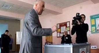 На виборах президента самопроголошеної республіки Південна Осетія переміг екс-глава КДБ Тібілов