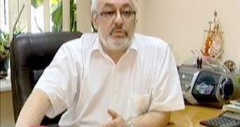 Прокуратура просить 6 років ув'язнення для Іващенка