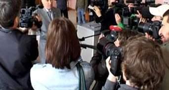 Інавгурація президента самопроголошеної Південної Осетії відбудеться 19 квітня