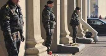 """У Мінську річниця теракту на станції метро """"Жовтнева"""""""