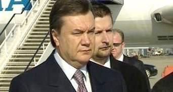 КОД зустріне Януковича у Львові пікетом