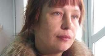 Мать Оксаны Макар хочет создать благотворительный фонд