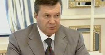 Сьогодні у Львові Янукович зустрінеться з Платіні