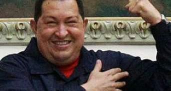 Уго Чавес завершил курс радиотерапии в Гаване