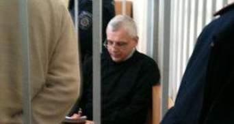 Іващенка засудили до 5 років позбавлення волі