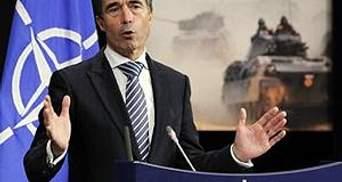 НАТО: Афганістан зможе сам себе захищати