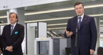 У Львові протестувальників не пустили до Януковича