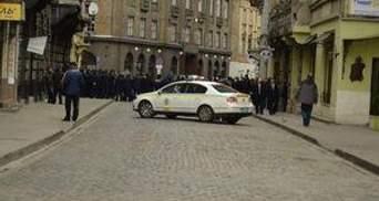 Через візит Януковича львів'яни не можуть потрапити на роботу