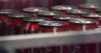 Чистий прибуток Coca-Cola збільшився на 7,9%
