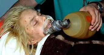 Депутат: Оксана Макар умерла из-за плохого аппарата искусственного дыхания
